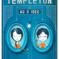 Gemenii Templeton au o idee, de Ellis Weiner
