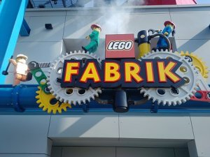 legoland germania fabrica