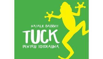 Tuck pentru totdeauna, de Natalie Babbitt – o carte nemuritoare
