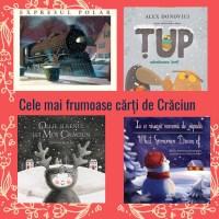 Top cele mai frumoase cărți de Crăciun pentru copii