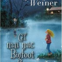 Cel mai mic Bigfoot, de Jennifer Weiner