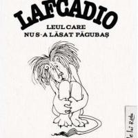 Lafcadio, leul pe care băiatul meu de 7 ani l-a îndrăgit