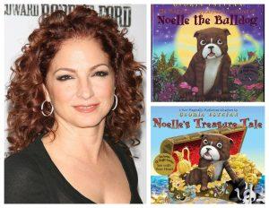 cărți pentru copii-Gloria Estefan