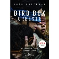 Bird Box, de Josh Malerman