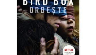 Bird Box, de Josh Malerman
