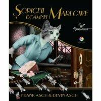 Șoriceii Doamnei Marlowe, o carte pentru iubitorii de pisici