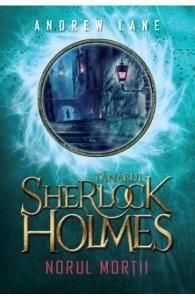 Tânărul Sherlock Holmes, Norul morții