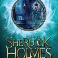 Tânărul Sherlock Holmes, Norul morții-o carte excelentă pentru adolescenții de 13-15 ani