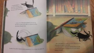 .Lupul care a cazut din carte4