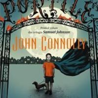 Porțile, de John Connolly, o carte în care demonii sunt de tot râsul