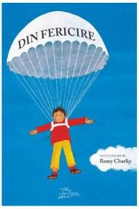 cărți cu lecții de viață-Din fericire