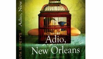 Adio, New Orleans, o carte seducătoare