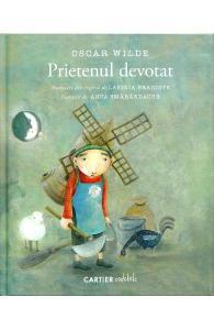 cărți despre prietenie-Prietenul devotat