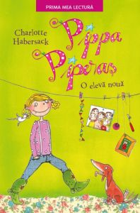 cărți pentru fete rebele și deștepte-Pippa Piperas