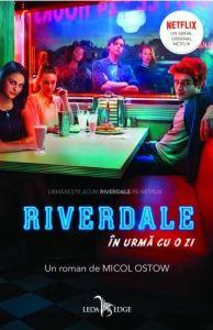 carti-thriller-pentru-adolescenti-Riverdale
