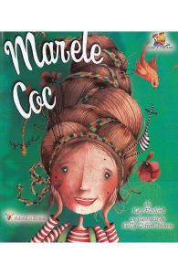 cărți fete-Marele coc