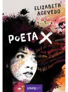cărți ya -Poeta X