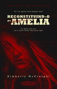 cărți mamă-fiică- Reconstituind-o pe Amelia