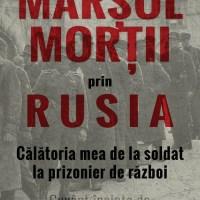 Marșul morții prin Rusia, de Klaus Willmann