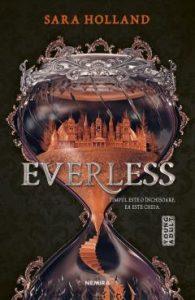 cărți YA- Everless