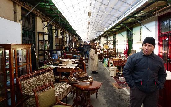 Ecseri Street Flea Market Budapest Things To Do