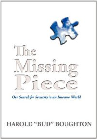 The Missing Piece book image