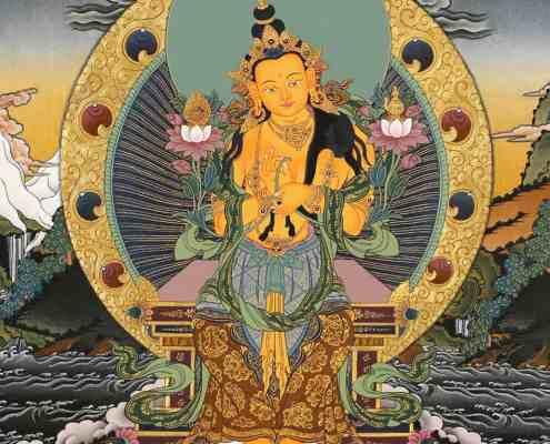 Buddha Maitreya Pneuma Institute 2