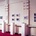 Photographs of life in the old Beaufoy Institute