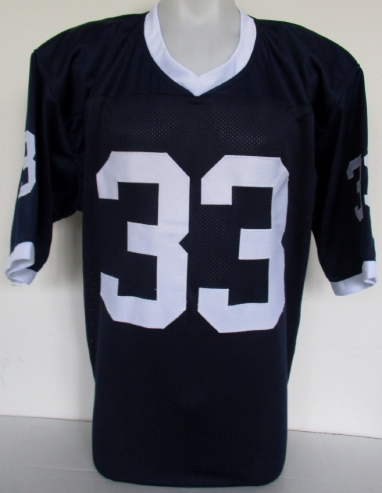ab563c181 Jack Ham Signed Penn State Nittany Lions Jersey » Budd s Collectibles