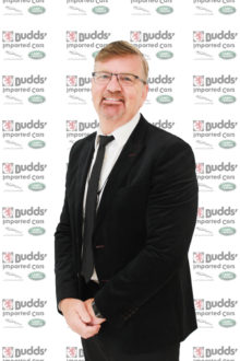 Ian Dickie - Financial Services Manager