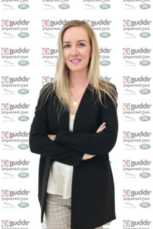 Shelley Budd - Sales and Leasing Consultant