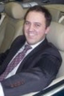 JONATHAN HOUSE - SALES &amp&#x3B; LEASING CONSULTANT
