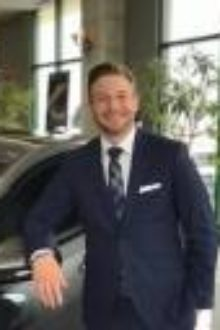 MATHEW MARRELLI - SALES &amp&#x3B; LEASING CONSULTANT