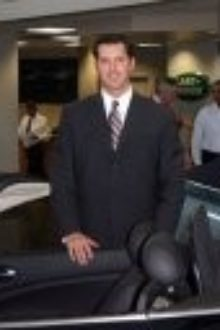 NICK SALEY - SALES &amp&#x3B; LEASING CONSULTANT