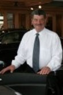 RAY BECK - SALES &amp&#x3B; LEASING CONSULTANT