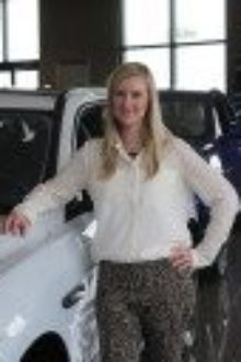 SHELLEY BUDD - SALES &amp&#x3B; LEASING CONSULTANT