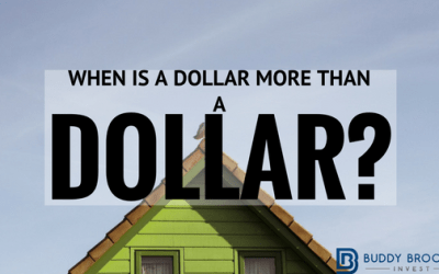 When is a Dollar More Than a Dollar?