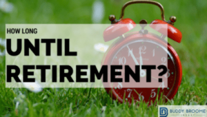 Blog - How Long Until Retirement