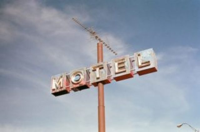 """""""You don't pay just $15 too much for that motel room."""" - Jimmy Napier"""