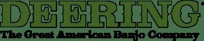 Deering Banjos Logo