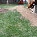 Underground Gutter Drainage Solutions Buddy Rodgers And