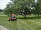 Mowing 1
