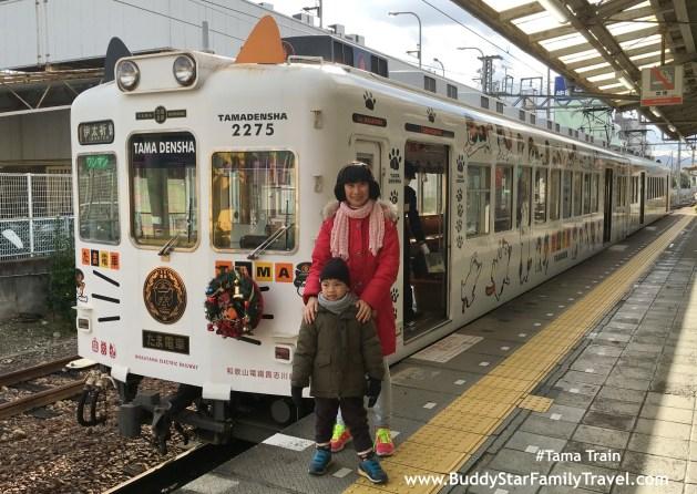 รถไฟแมว,ญี่ปุ่น,เด็ก,รักรถไฟ, tama, train, นายสถานีแมว