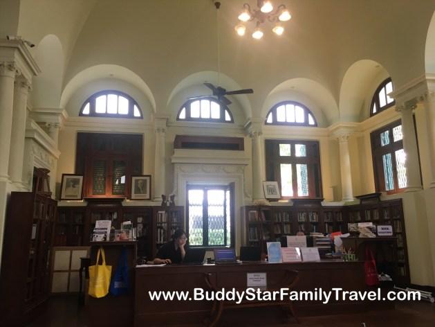 ห้องสมุด Neilson Hays, ห้องสมุด, เนลสัน, เฮย์, พาลูกเข้าห้องสมุด, เด็ก, พาลูกเที่ยว