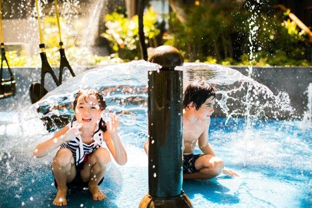 โรงแรมหัวหิน,สวนน้ำ,ที่พัก,ติดทะเล,หัวหิน,สไลเดอร์น้ำ,water slide