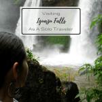 Exploring The Waterfalls Of Iguazu As A Solo Traveler