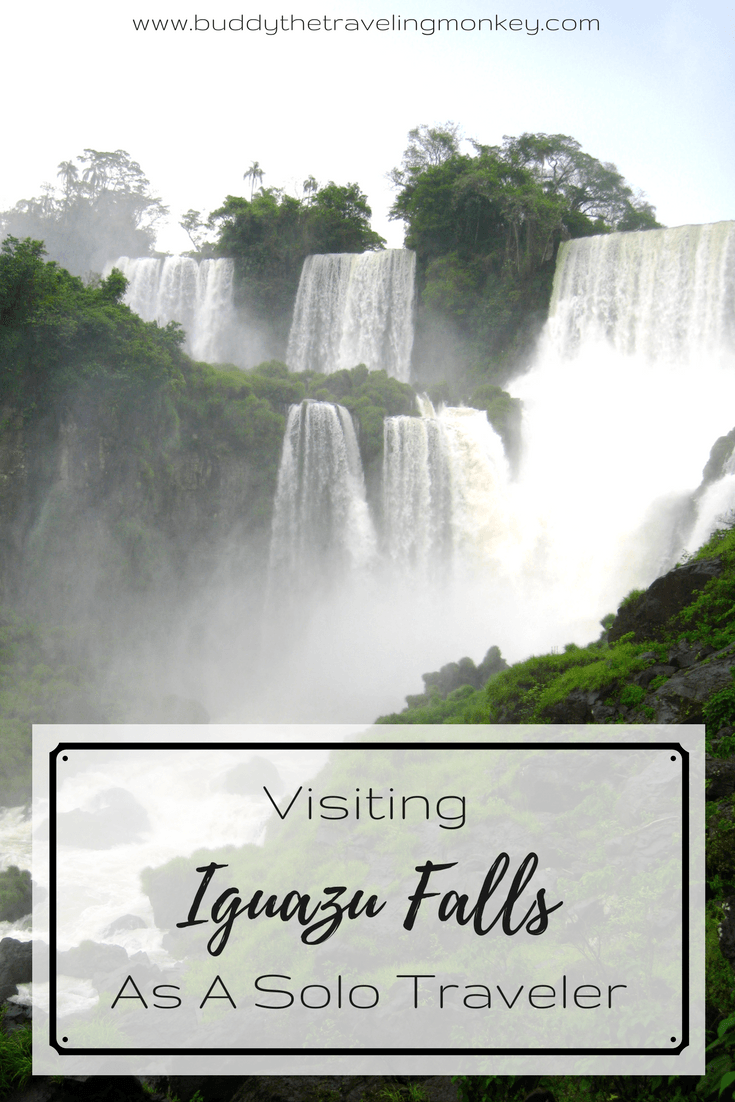 Visiting Iguazu Falls is an incredible experience, but doing it as a solo traveler is even more exceptional. In this post, we discuss why we loved our solo trip to this UNESCO World Natural Heritage Site in Argentina.