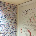 That Time I Was Trapped In A Room With A Zombie