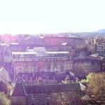 Edinburgh: My New Love