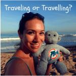 Traveling Or Travelling? Which Is It?